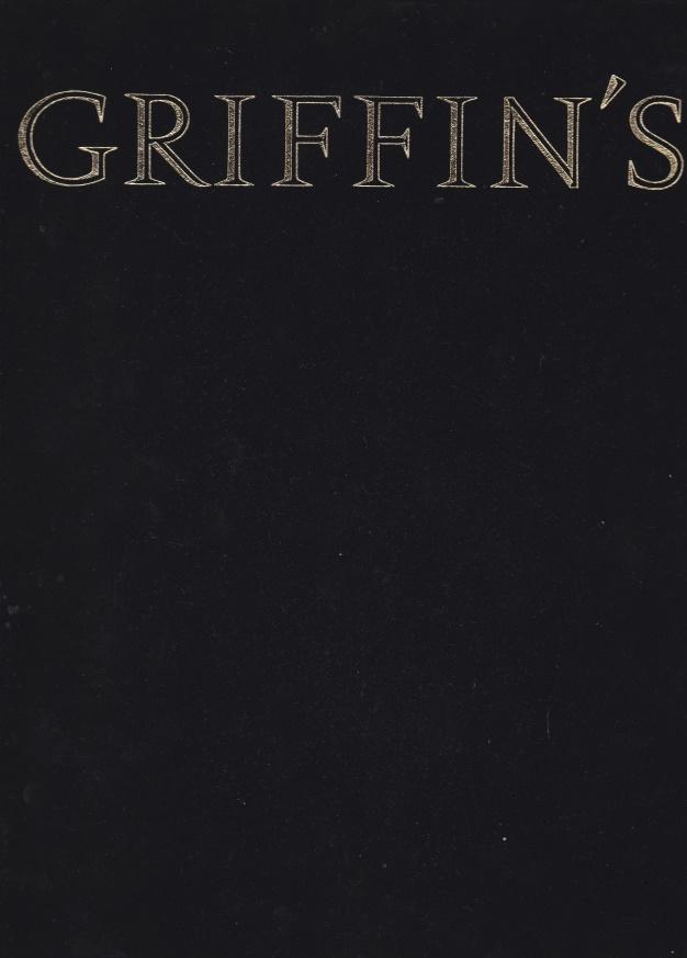 Griffin's Club 1986
