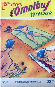 L'omnibus lectures et humour n°22