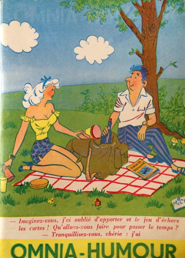 omnia humour n°13