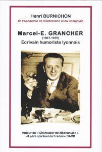 Marcel-E. Grancher