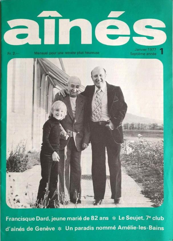 Ainés janvier 1977