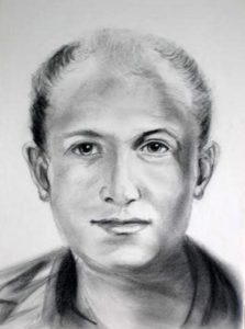 Portrait Dard jeune