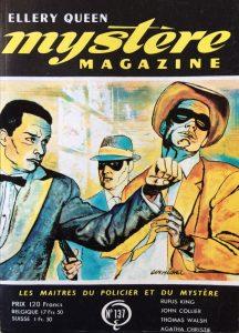 Mystère magazine n°137