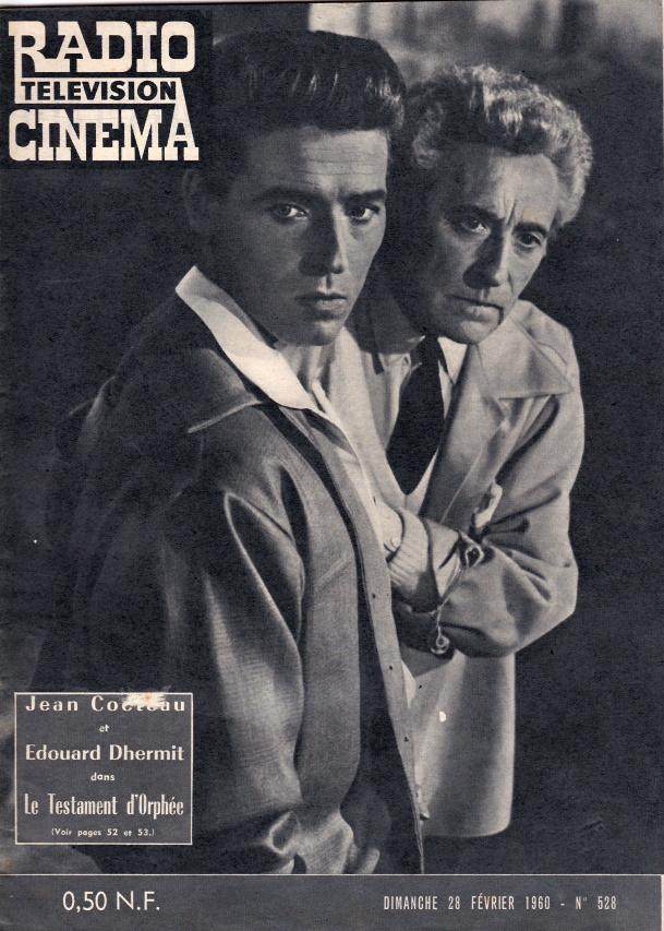 Radio Télévision Cinéma n°528