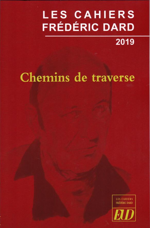 Cahiers Frédéric Dard 3