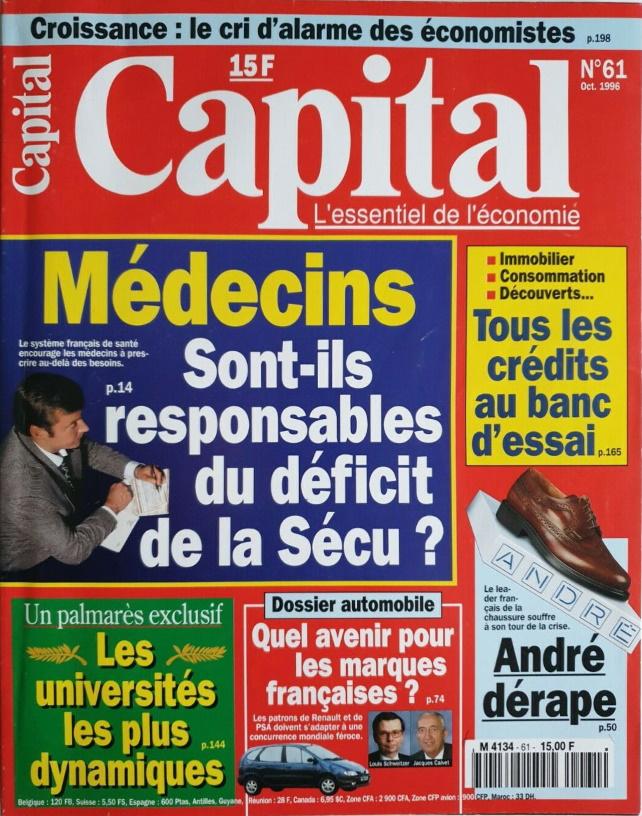 Capital n°61