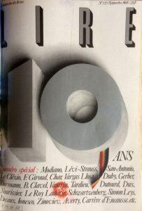 Lire n°120