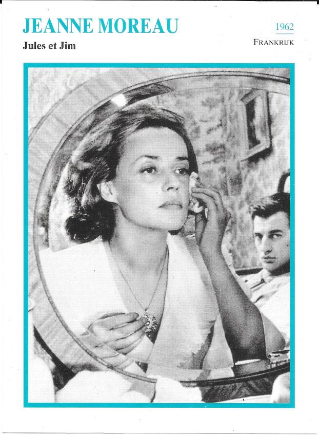 Fiche Cinéma Jeanne Moreau