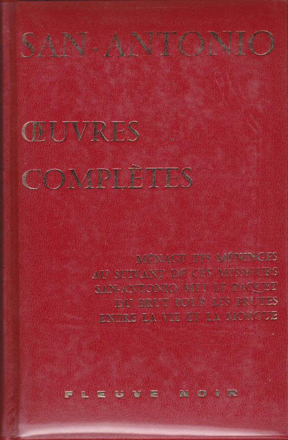 Oeuvres complètes IX eo