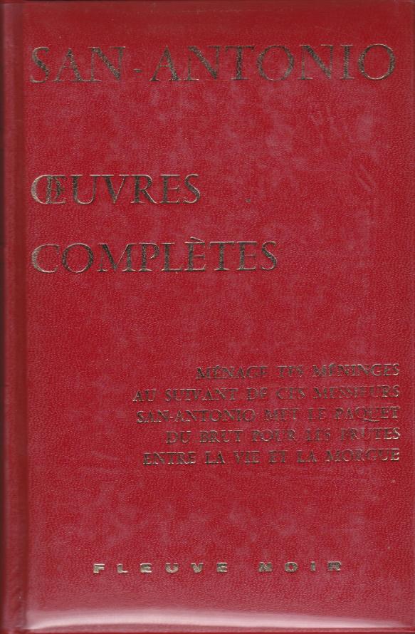 Oeuvres complètes IX eo