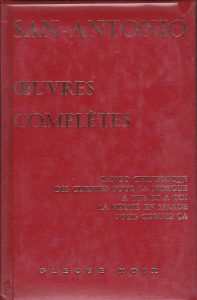 Oeuvres complètes VI eo