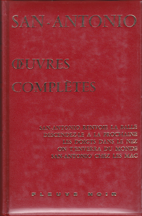 Oeuvres complètes VII eo