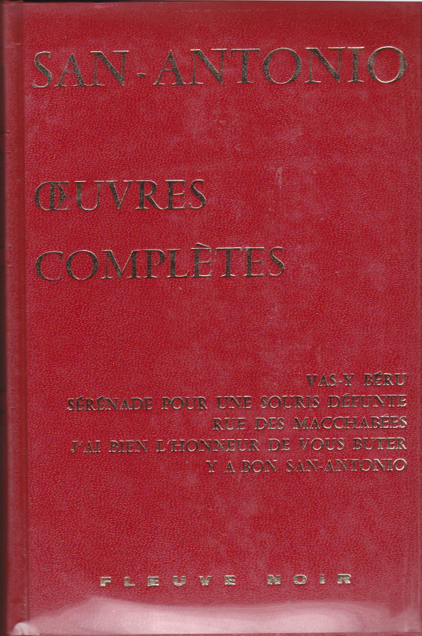 Oeuvres complètes VIII eo