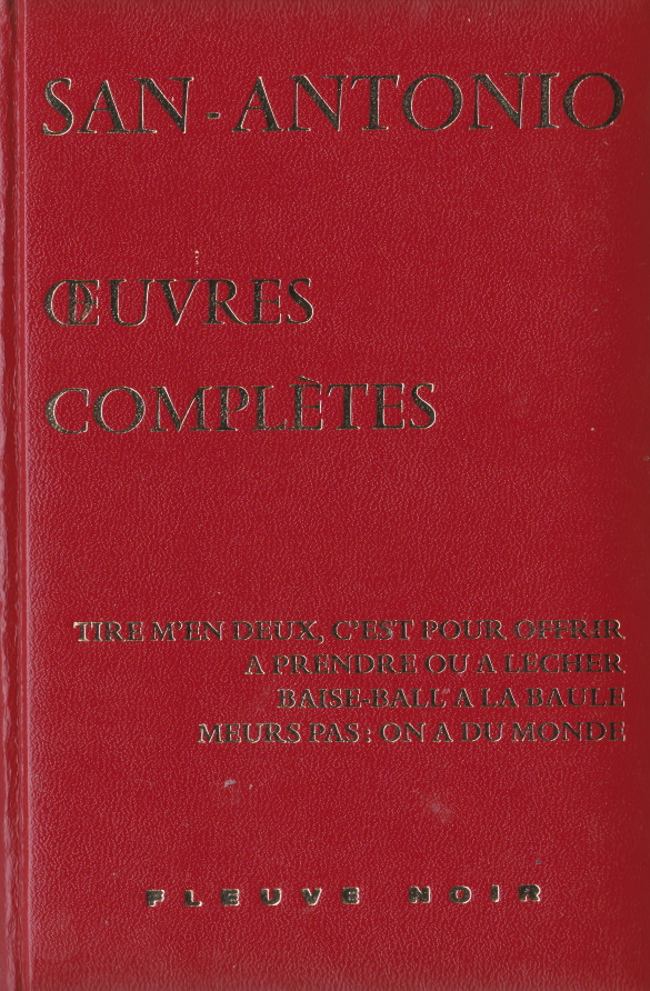Oeuvres complètes XXII eo
