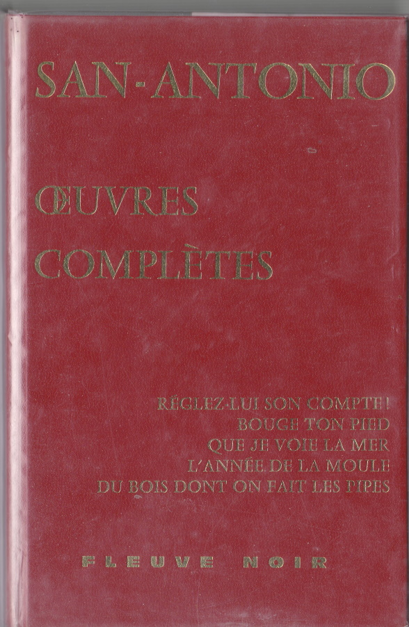 Oeuvres complètes XXIV eo