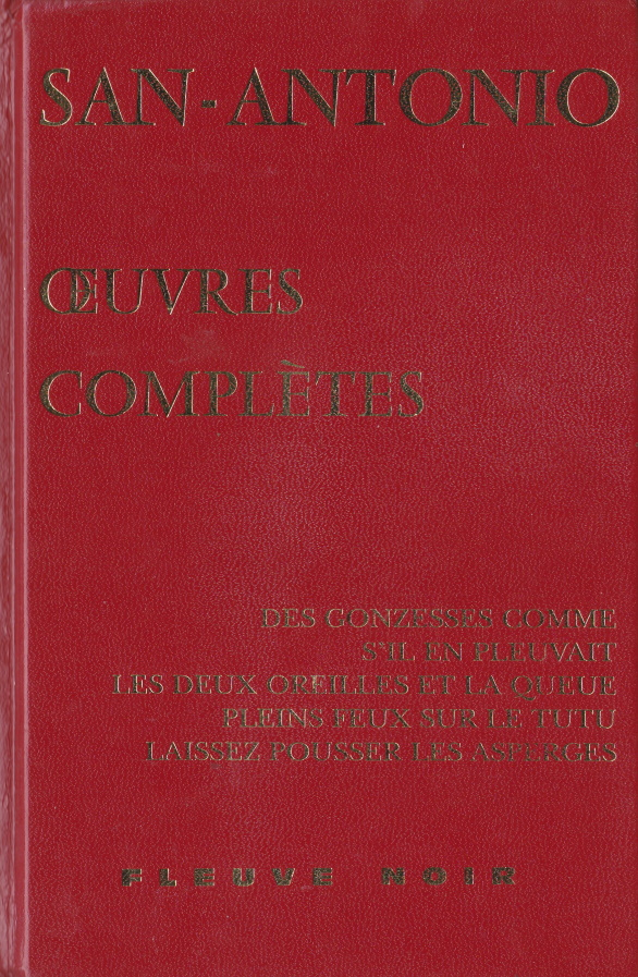 Oeuvres complètes XXVI eo