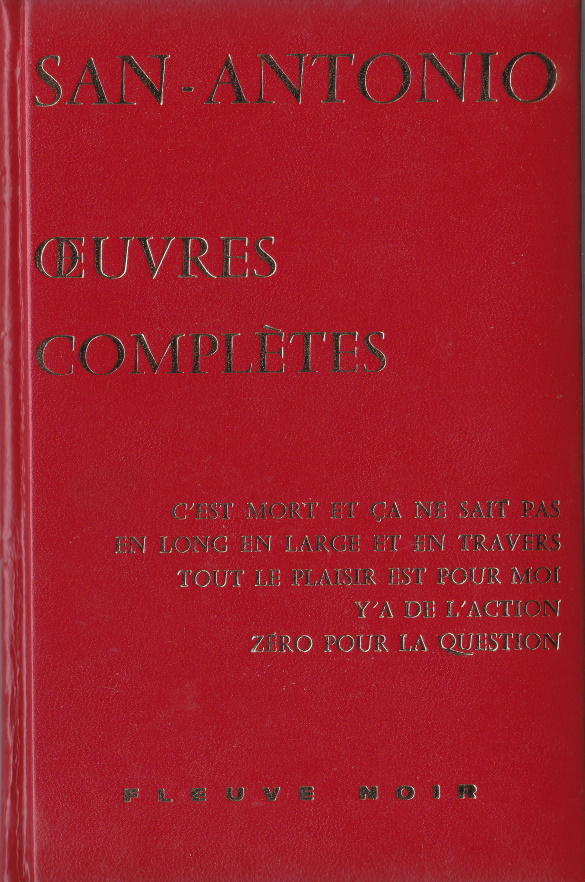 Oeuvres completes XIII eo