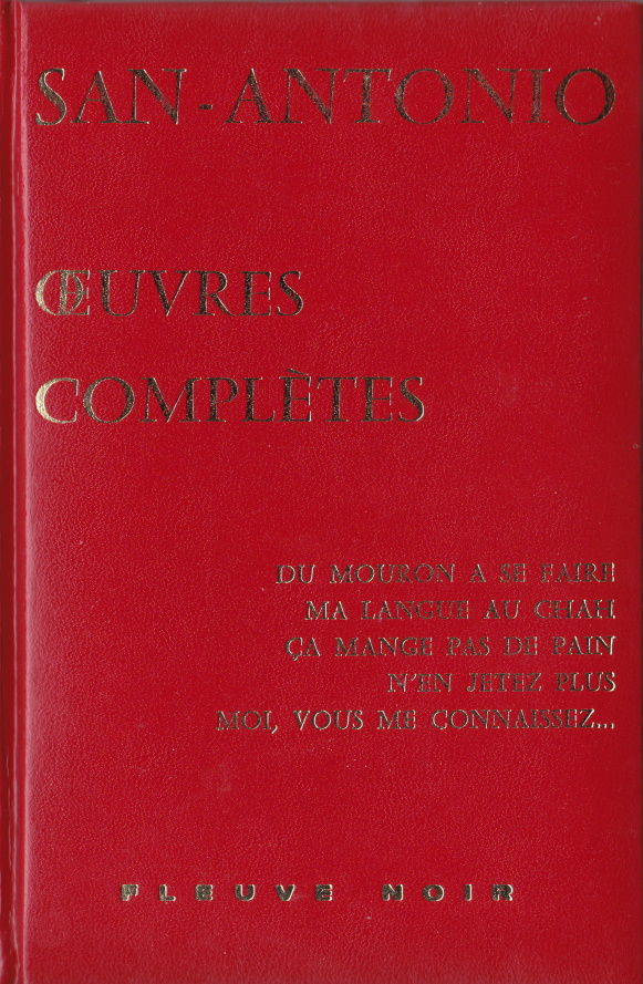 Oeuvres completes XV eo