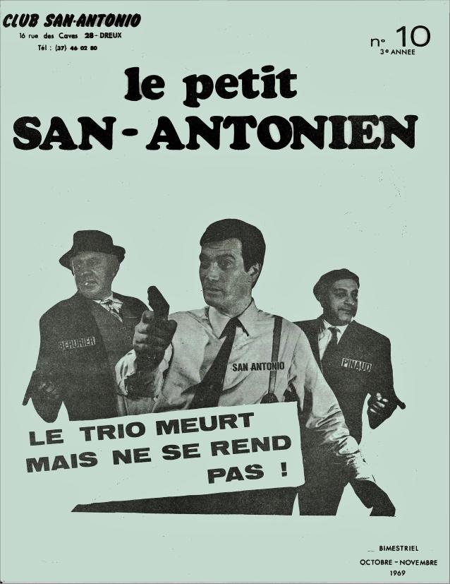 Le Petit San-Antonien n°10