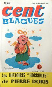 Cent Blagues n°21 série 2.