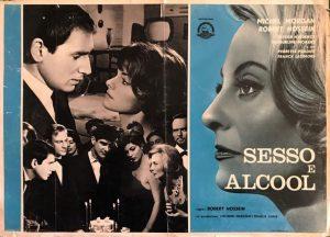Sesso e alcool 50 sur 70 cm-les scelerats en italien
