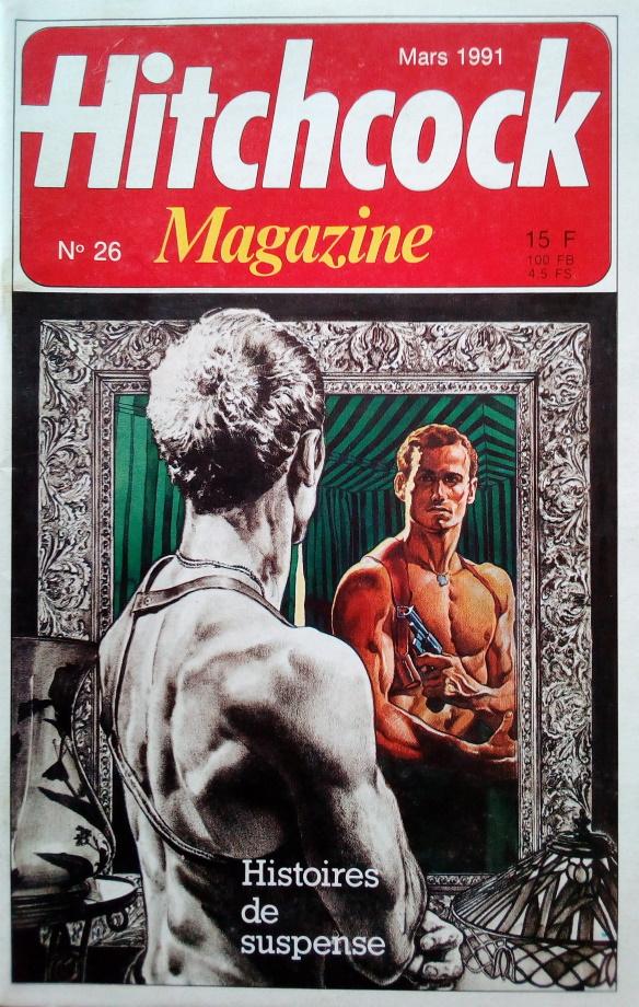 Hitchcock_Magazine_numero_26_Mars_1991_recto