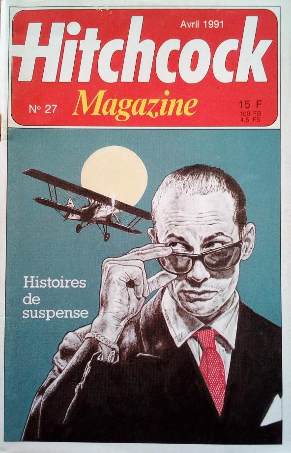 Hitchcock_Magazine_numero_27_Avril_1991_recto