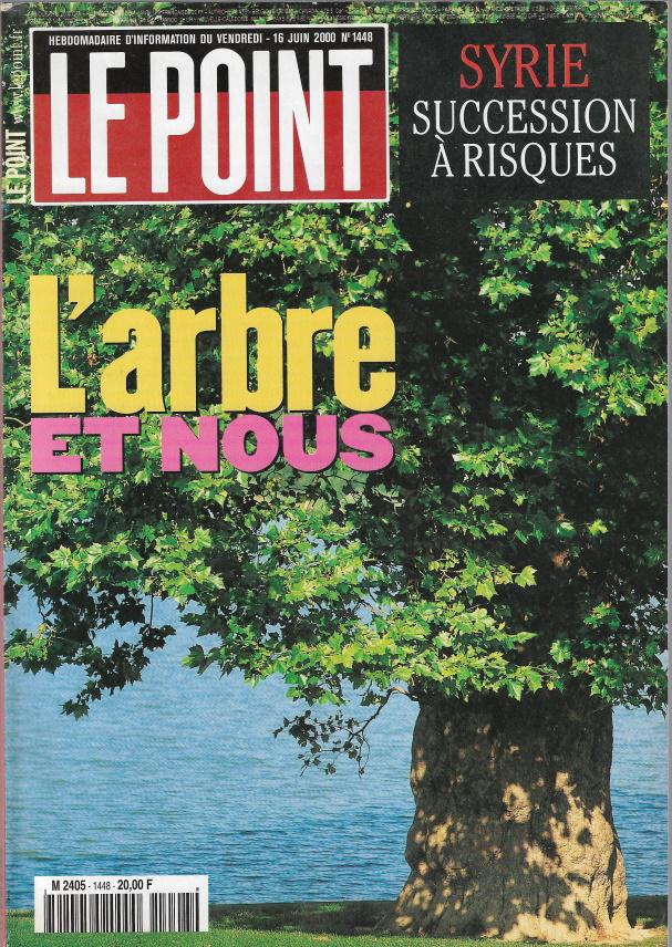 Le Point n°1448