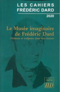 Les cahiers Frédéric Dard 2020