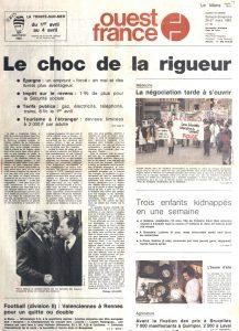 Ouest-France_26-27-mars-1983_Une